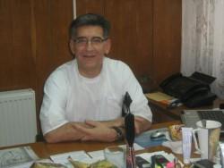 Д-р Филев ще участва в среща, на която ще бъдат обсъдени промените в здравеопазването