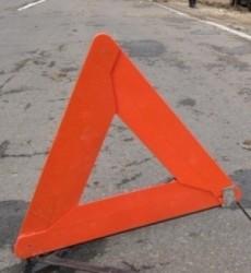 Верижна катастрофа в Новачене