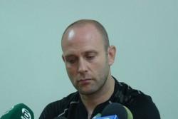 Папазов: Очаквам много тежко гостуване в Ботевград