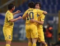 Левски направи това, което никой български тим не бе правил
