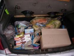 МВР удари банда серийни крадци на хранителни продукти