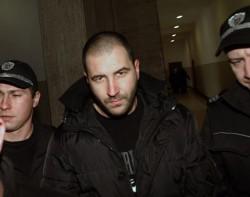 Постоянен арест за човек от бандата на Баретата