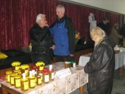 Общинският съвет на пчеларите ще организира регионално изложение на мед
