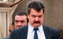 Тодор Батков - агент на Държавна сигурност