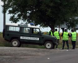 Арестуваха граничен полицай