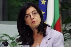 Кунева е възможен вариант за кандидат-президент на НДСВ