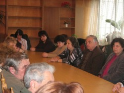 Избраха ново ръководство на Общоградски комитет Левски – Ботев