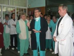 Д-р Филип Филев: Абсолютно безобразие е да не се превеждат навреме парите за здравеопазване