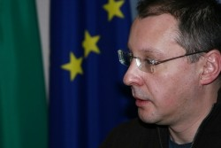 Станишев: Топката е у премиера