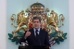 Първанов: В момента не може да има по-добро решение от това правителство