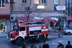 Взривът във Велико Търново може би е бил умишлен