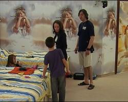 Първи номинации в Big Brother Family