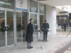 Д-р Филип Филев: Къде е гражданското общество на Ботевград?!