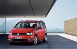 Volkswagen представи новия Touran