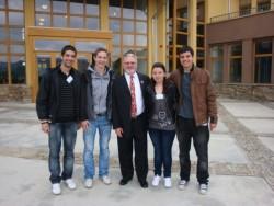 Ученици от Техникума отново с призови места в национално състезание