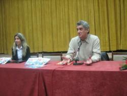 Писателят Тома Бинчев призова учениците да четат повече книги