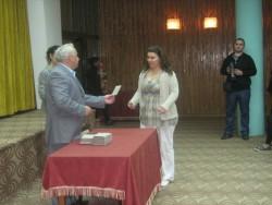 99 майки получиха финансова помощ от общината Ботевград