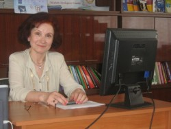 Антоанета Гинина: Социалната и културна изолация може да бъде преодоляна само с помощта на читалищата