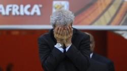 Франция падна от ЮАР и си тръгва