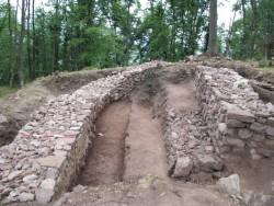 """За трета поредна година ще се проведе туристически празник на крепостта """"Боровец"""""""