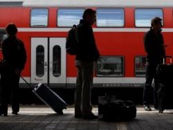 БДЖ губи 70 хил. лв. от гръцките стачки