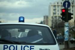 27-годишен вилня в Лъки, не пощади и полицейска кола