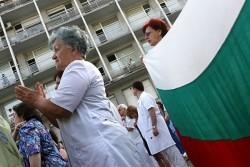 Лекарите излизат на протест през септември