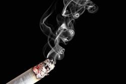 Най-възрастната пушачка във Великобритания почина на 103 г