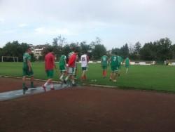 Балкан загуби като гост на Перун на старта на Югозападната В група