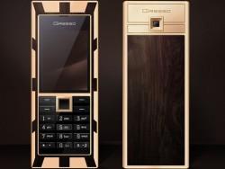 Скъпарски телефон за 1 милион долара