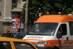 """Спасяват 45-дневно бебе в """"Пирогов"""", лекарите се съмняват за насилие"""