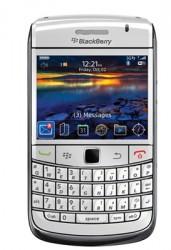 Бизнес телефонът BlackBerry Bold вече и в бяло