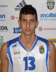 Емил Бинев иска да играе в Балкан