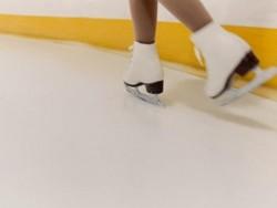 Общината води разговори с австрийска фирма за оборудването на ледената пързалка
