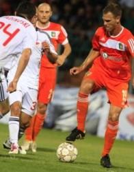 Литекс пусна жалба до УЕФА срещу Дебрецен