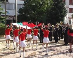 125 години от Съединението отбеляза Ботевград