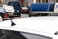 Полицията в Гоце Делчев разкри схема за застрахователни измами