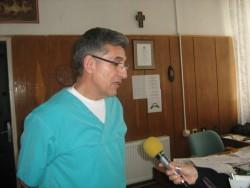 Д-р Филип Филев ще участва в 50-ия извънреден събор на Българския лекарски съюз