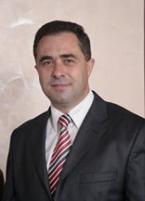 Красимир Живков изпрати поздравителни адреси до кметовете на София и Костинброд