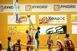 Балкан губи от Керавнос без трима титуляри