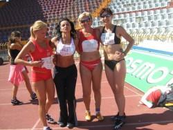 Паулина Велчева балканска шампионка на 100 м