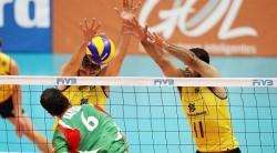 България загуби от Чехия, отива при Бразилия и Полша