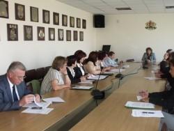 14 общини от Софийска област са представили идейни проекти за заетост
