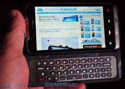 Неизвестен телефон на HTC се появи в мрежата