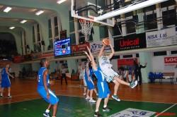 Балкан отстъпи на Левски 95-99 в добър мач