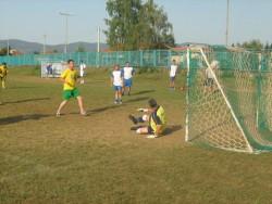 В събота турнир по футбол във Врачеш