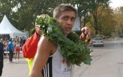 Христо Стефанов стана втори на Софийския маратон