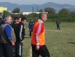 Един есенен футболен ден във Врачеш