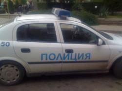 """Ограбиха  хранителен магазин на булевард """"Трети март"""""""