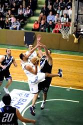 Балкан победи Черноморец с 90-75